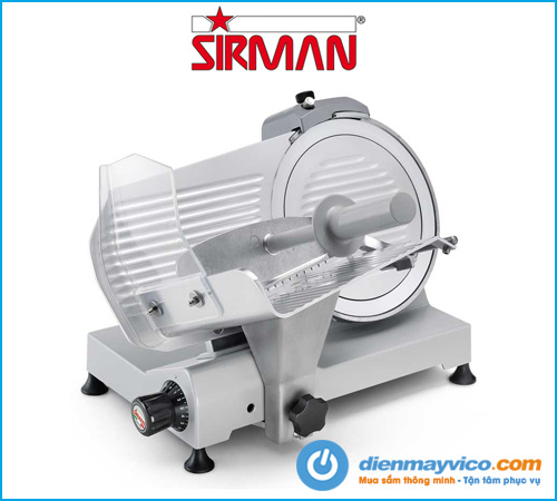 Máy thái lát thịt Sirman Smart 250