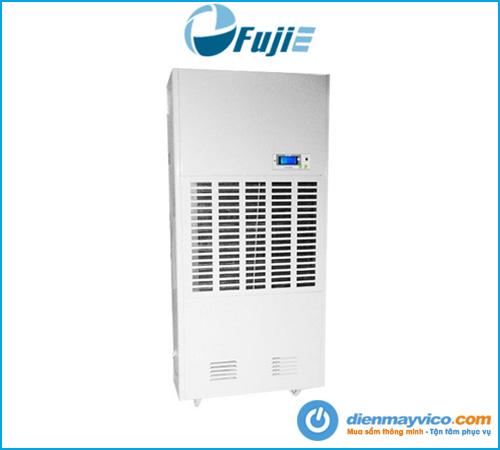 Máy hút ẩm Fujie HM-1800D 180 Lít