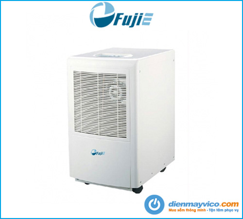Máy hút ẩm Fujie HM-630EB 30 Lít