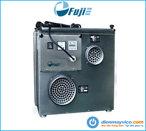 Máy hút ẩm rotor Fujie HM-WKM-550M 50.4 Lít