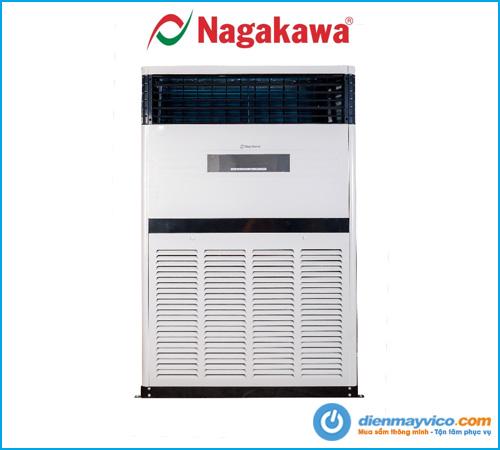Máy lạnh tủ đứng Nagakawa NP-C100DL 10.0 Hp