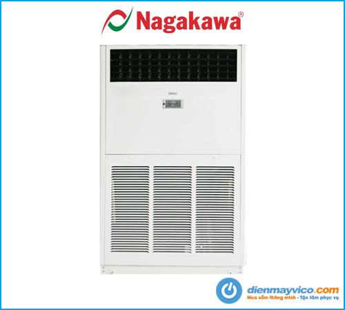 Máy lạnh tủ đứng Nagakawa NP-C100B 10.0 Hp