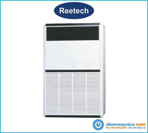Máy lạnh tủ đứng Reetech RS120/ RC120 13.0 Hp