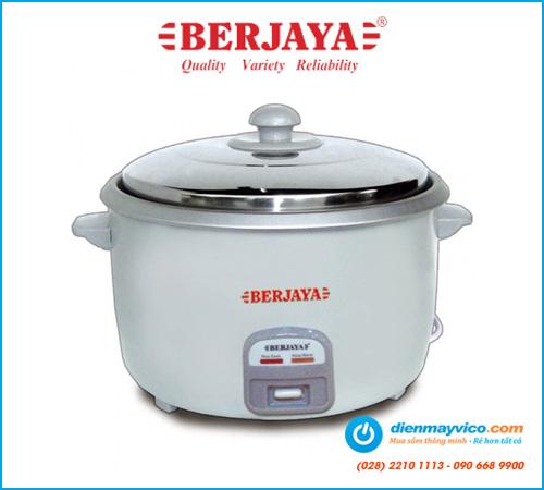 Nồi cơm công nghiệp Berjaya BJY-ERC64-N (dùng điện)