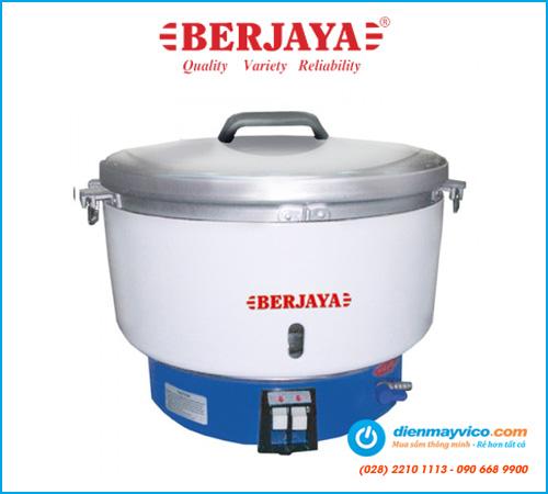 Nồi cơm công nghiệp Berjaya BJY-GRC40 (dùng gas)