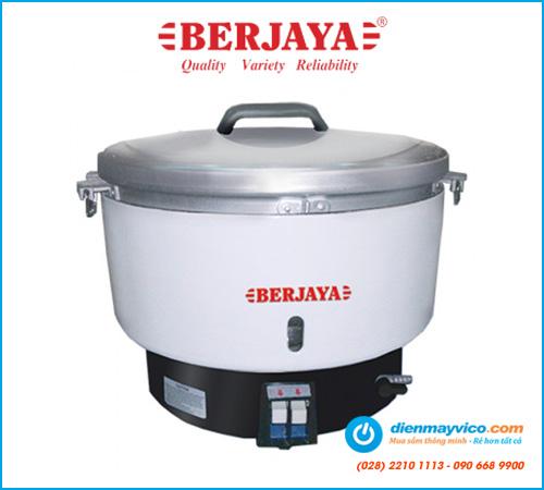 Nồi cơm công nghiệp Berjaya BJY-GRC60 (dùng gas)