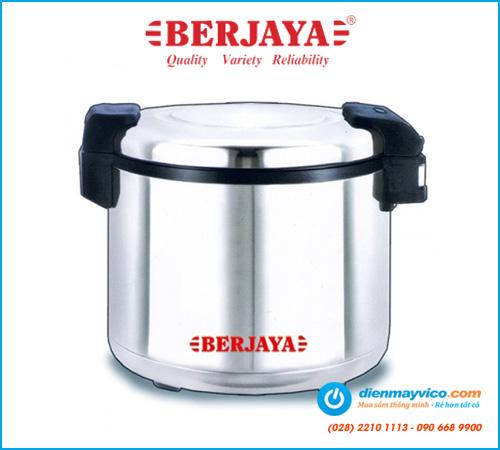 Nồi cơm công nghiệp Berjaya BJY-ERW13 (dùng điện)