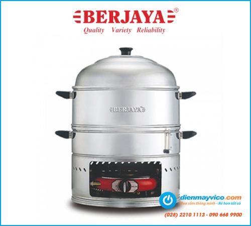 Nồi hấp Berjaya GCS55SSC (dùng gas)