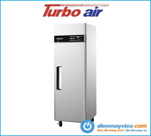 Tủ mát 1 cánh đứng Turbo Air KR25-1