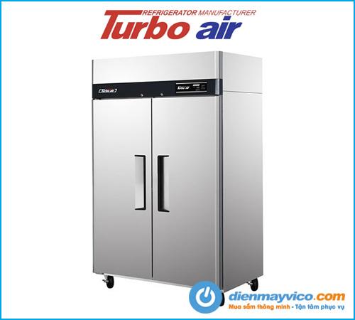 Tủ mát 2 cánh đứng Turbo Air KR45-2