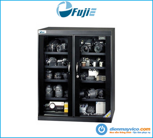 Tủ chống ẩm Fujie AD250 250 Lít