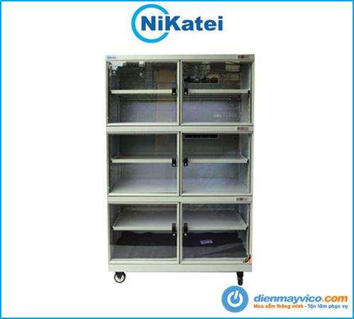 Tủ chống ẩm Nikatei DCH1200 1200 Lít