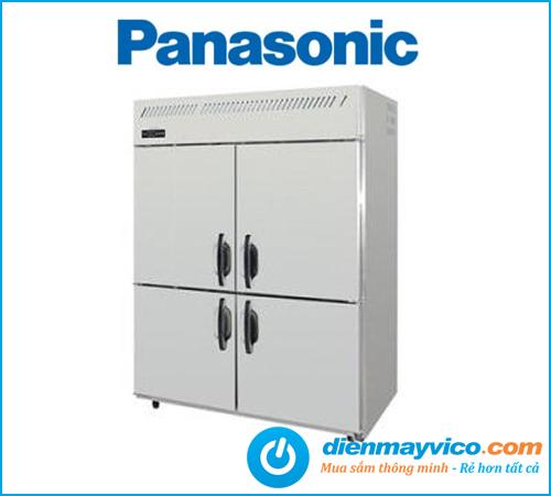 Tủ đông 4 cánh Panasonic SRF-1281FC(E) 1063 Lít