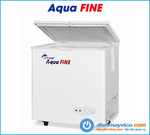 Tủ đông nắp dở Aquafine JW-150F