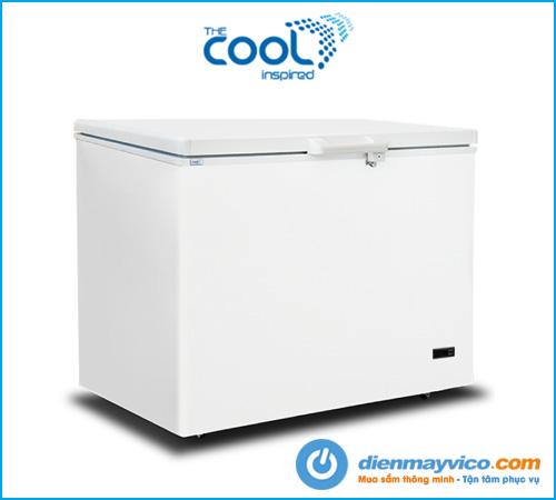 Tủ đông The Cool PRIMA 300 Digital