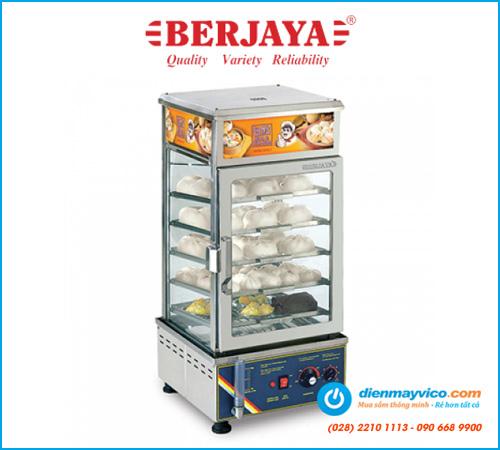 Tủ hấp bánh bao Berjaya ESM44 (dùng điện)