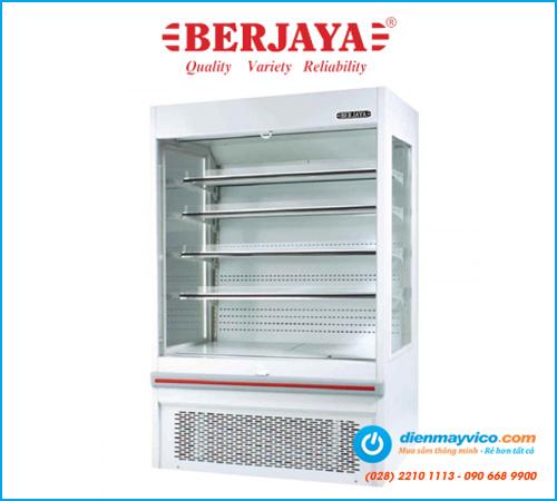 Tủ mát siêu thị Berjaya BS-OS 4SC (1m2)