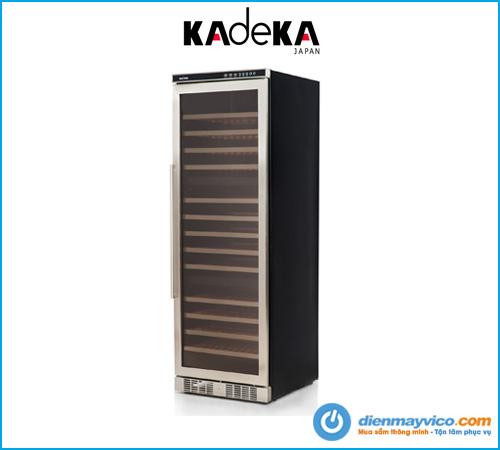Mua tủ ướp rượu Kadeka KA-143T giá rẻ chính hãng