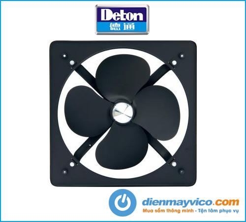 Quạt vuông công nghiệp Deton FDV 40-4