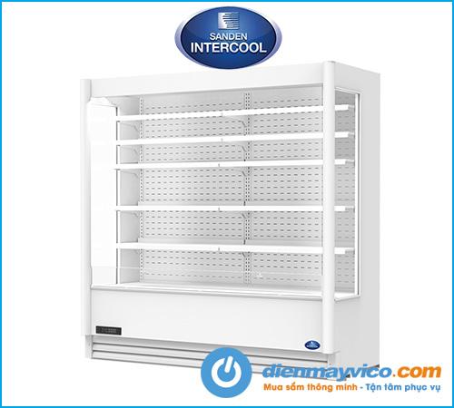 Tủ mát siêu thị Sanden Intercool SMS-1810 842L