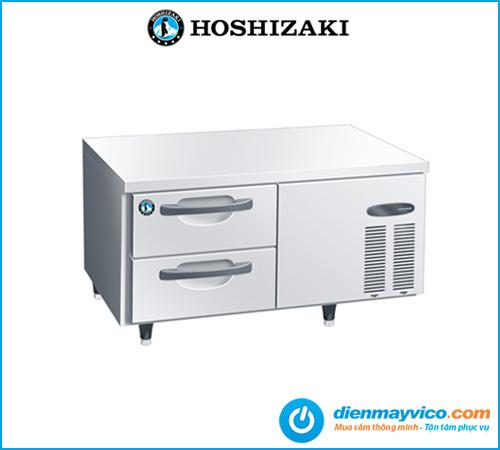 Bàn mát ngăn kéo Hoshizaki RTL-108MA-SD