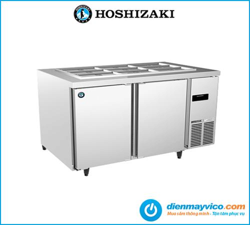 Bàn mát Salad Hoshizaki RT-128MA-S-PR 1m2