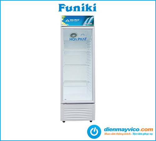 Tủ mát Funiki Hòa Phát HSC 550F1R1 195 lít