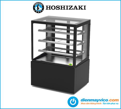 Tủ bánh kem kính vuông Hoshizaki PTW09 0.9m