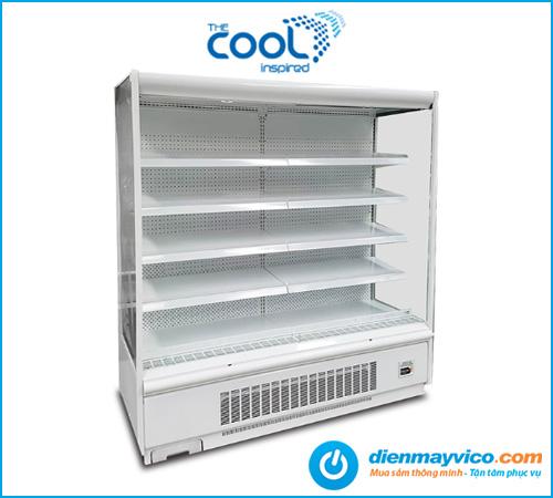 Tủ mát siêu thị The Cool ANGELA 130