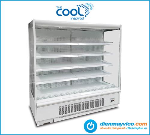 Tủ mát siêu thị The Cool ANGELA 194