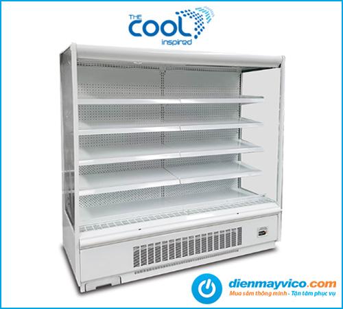 Tủ mát siêu thị The Cool ANGELA 250