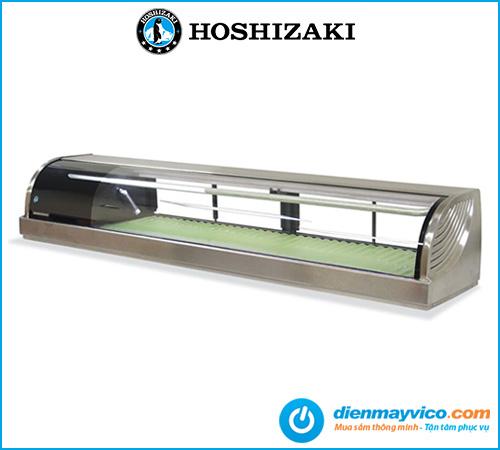 Tủ trưng bày Sushi Hoshizaki HCN-210BE-L/R-S/B 2m1