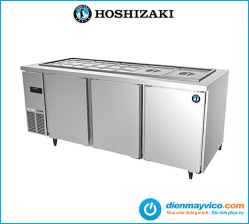 Bàn mát Salad Hoshizaki RT-188MA-S-PR 1m8