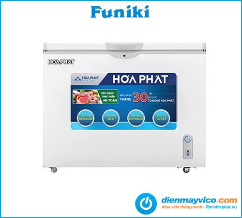 Tủ đông Funiki Hòa Phát HCF 516S1Đ1 252 lít