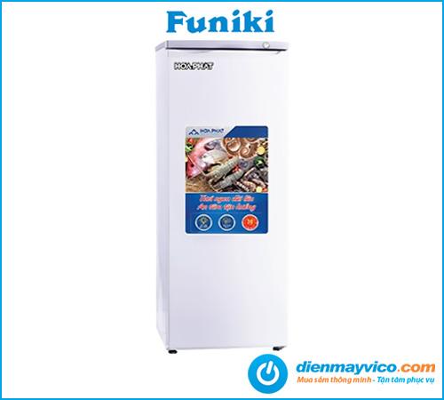 Tủ đông đứng Funiki Hòa Phát HUF 450SR1 208 lít