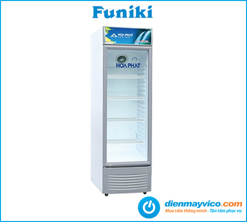 Tủ mát Funiki Hòa Phát HSC 700F1R1 280 lít