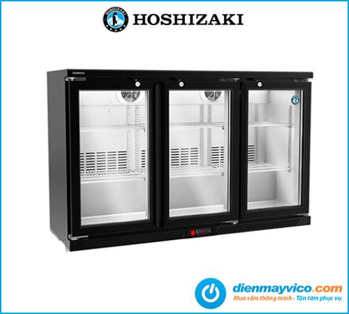 Tủ mát trưng bày Hoshizaki RBW-135