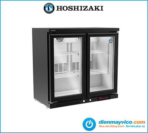 Tủ mát trưng bày Hoshizaki RBW-95