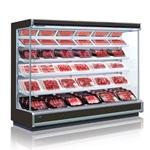 Tủ mát trưng bày thịt